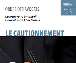 avocat cautionnement à grenoblegrenoble